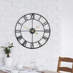 שעונים מראות ומידוף
